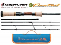 MAJOR CRAFT FINETAIL SWITCH STYLE