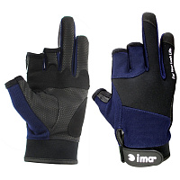 IMA Original Mesh Glove 3F Less NAVYxBK