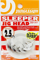 JUNGLEGYM SLEEPER JIG HEAD