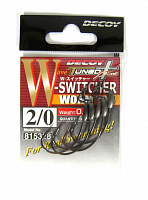 DECOY W-SWITCHER Worm 104