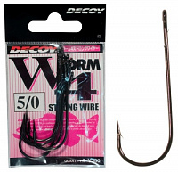 DECOY Worm Strong Wire