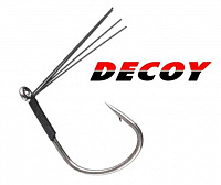 DECOY Cover Finesse HD Worm 220