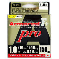 DUEL ARMORED F +PRO