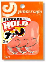 JUNGLEGYM SLEEPER HOLD JIG HEAD